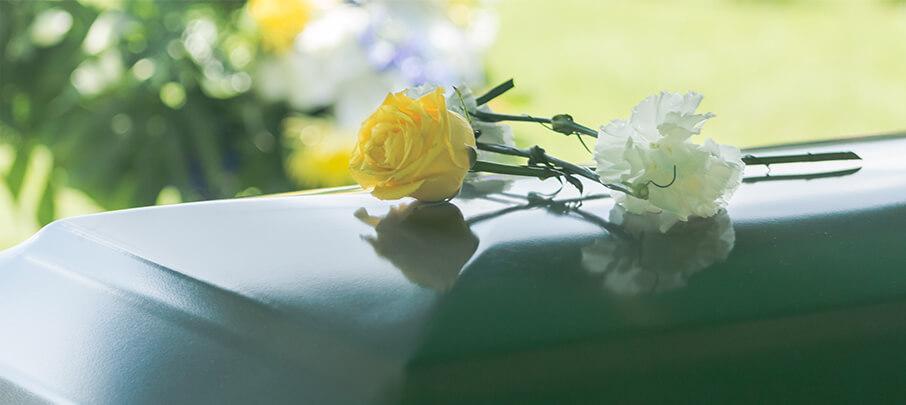 Servicios funerarios en México