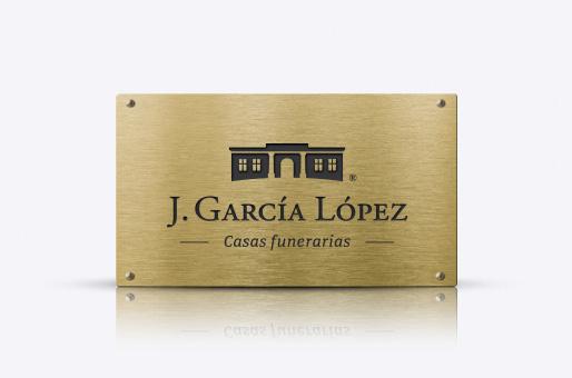 Sucursales J. García López