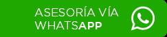 Comunícate con nosotros por What's App
